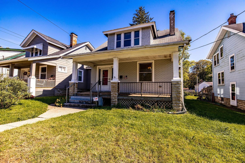 5114 Kenwood Road, Cincinnati, Ohio 45227, 3 Bedrooms Bedrooms, 7 Rooms Rooms,1 BathroomBathrooms,Single Family Residence,For Sale,Kenwood,1719874