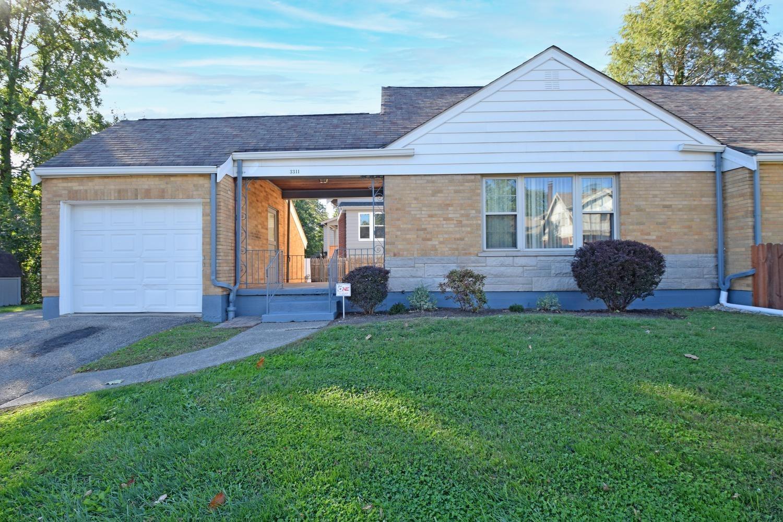 3311 Boudinot Avenue, Cincinnati, Ohio 45211, 4 Bedrooms Bedrooms, 7 Rooms Rooms,2 BathroomsBathrooms,Single Family Residence,For Sale,Boudinot,1720004