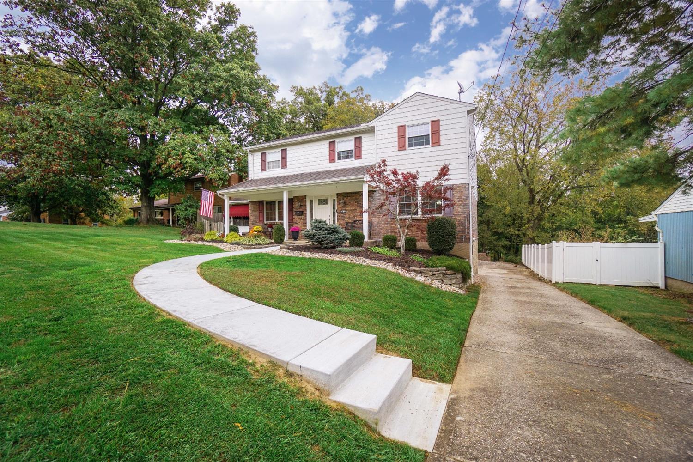 5656 Haubner Road, Green Twp, Ohio 45247, 4 Bedrooms Bedrooms, 9 Rooms Rooms,2 BathroomsBathrooms,Single Family Residence,For Sale,Haubner,1720084