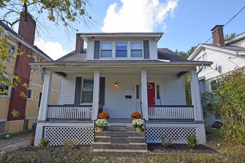 1035 Gilsey Avenue, Cincinnati, Ohio 45205, 3 Bedrooms Bedrooms, 8 Rooms Rooms,1 BathroomBathrooms,Single Family Residence,For Sale,Gilsey,1720063
