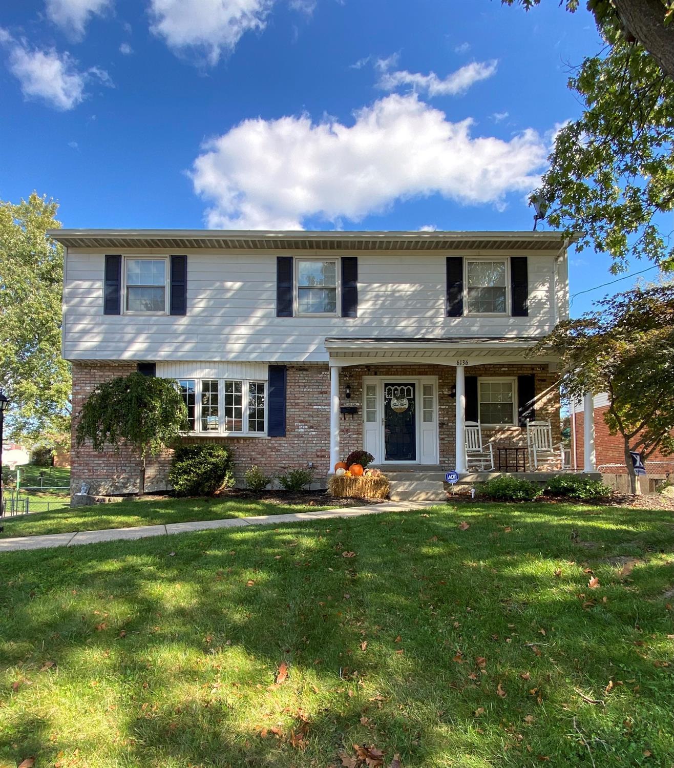 6136 LaGrange Lane, Green Twp, Ohio 45239, 4 Bedrooms Bedrooms, 8 Rooms Rooms,2 BathroomsBathrooms,Single Family Residence,For Sale,LaGrange,1719924