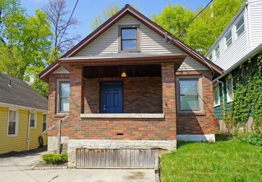 1607 Minion Avenue, Cincinnati, Ohio 45205, 4 Bedrooms Bedrooms, 6 Rooms Rooms,1 BathroomBathrooms,Single Family Residence,For Sale,Minion,1720125
