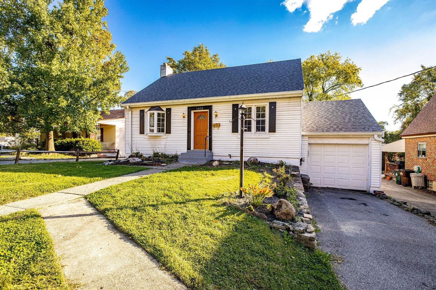 1632 Pasadena Avenue, Green Twp, Ohio 45238, 3 Bedrooms Bedrooms, 7 Rooms Rooms,1 BathroomBathrooms,Single Family Residence,For Sale,Pasadena,1720135