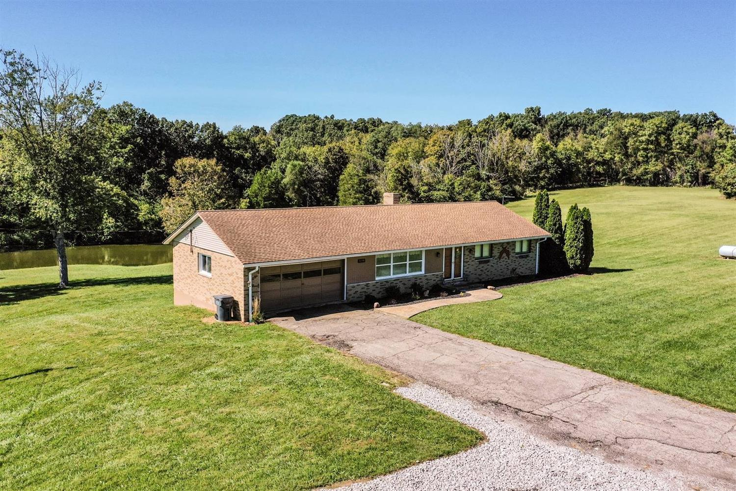 15403 Ireland Drive, Moores Hill, Indiana 47032, 3 Bedrooms Bedrooms, 5 Rooms Rooms,2 BathroomsBathrooms,Single Family Residence,For Sale,Ireland,1720524
