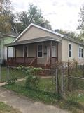 Madisonville Investors this is it. Already fixed up, already rented. 3 Bdrm. Plenty of off street parking. Perfect for a shop area in the back. New roof. New front porch. Tenants want to stay. Rental income is $900 per-month