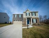 Property for sale at 5006 Sullivans Ridge Drive, Morrow,  Ohio