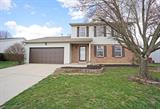 Property for sale at 526 Misty Dawn Road, Hamilton Twp,  Ohio