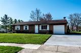 Property for sale at 17 Raintree Trail, Lebanon,  Ohio
