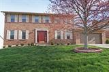 Property for sale at 323 Palm Springs Drive, Fairfield,  Ohio