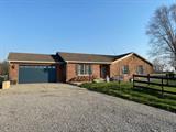 Property for sale at 3210 Jordan Road, Wayne Twp,  Ohio