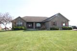 Property for sale at 3413 Ash Meadow Lane, Franklin Twp,  Ohio