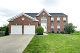 Property for sale at 939 Sleepy Hollow Drive, Monroe,  Ohio 45050