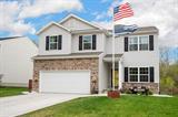 Property for sale at 4828 Jessica Suzanne Drive, Morrow,  Ohio