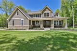 Property for sale at 9111 Dallasburg Road, Salem Twp,  Ohio 45152