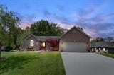 Property for sale at 573 E Brooke Drive, Monroe,  Ohio 45050