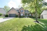 Property for sale at 1229 Fox Hollow Drive, Lebanon,  Ohio 45036