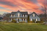 Property for sale at 8552 Wolf Run Lane, Salem Twp,  Ohio 45152