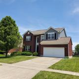 Property for sale at 8342 Misty Shore Drive, West Chester,  Ohio 45069