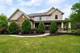 Property for sale at 1357 Vicki Lane, Lebanon,  Ohio 45036