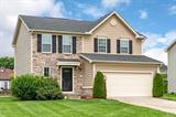 Property for sale at 417 Brandon Drive, Monroe,  Ohio 45050