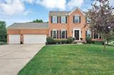 Property for sale at 95 Keevers Point, Springboro,  Ohio 45066