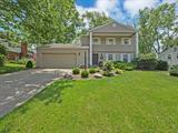 Property for sale at 1743 Lindenhall Drive, Loveland,  Ohio 45140