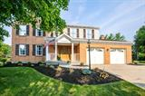 Property for sale at 7349 Tepperwood Drive, West Chester,  Ohio 45069