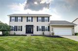 Property for sale at 105 Stone Ridge Lane, Monroe,  Ohio 45044