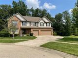 Property for sale at 1076 Oak Forest Drive, Hamilton Twp,  Ohio 45152