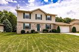 Property for sale at 110 Hollytree Drive, Monroe,  Ohio 45044
