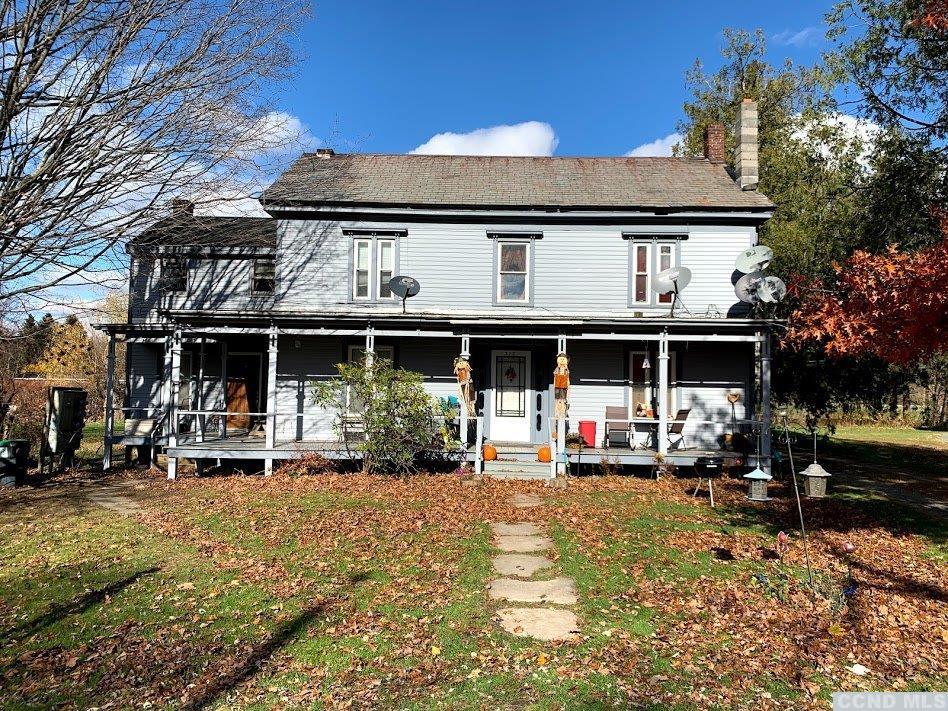 370-372 Rt 43, Stephentown, NY, 12168