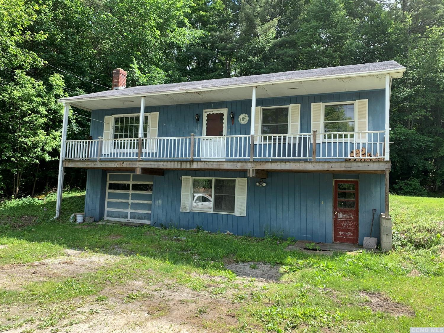 Fixer upper sold as is'' priced to sell. Could be a great starter home or a flip House.<div>Good bones. Close the Berkshire's, 25 mins to Albany, 2.5 to NYC.</div>