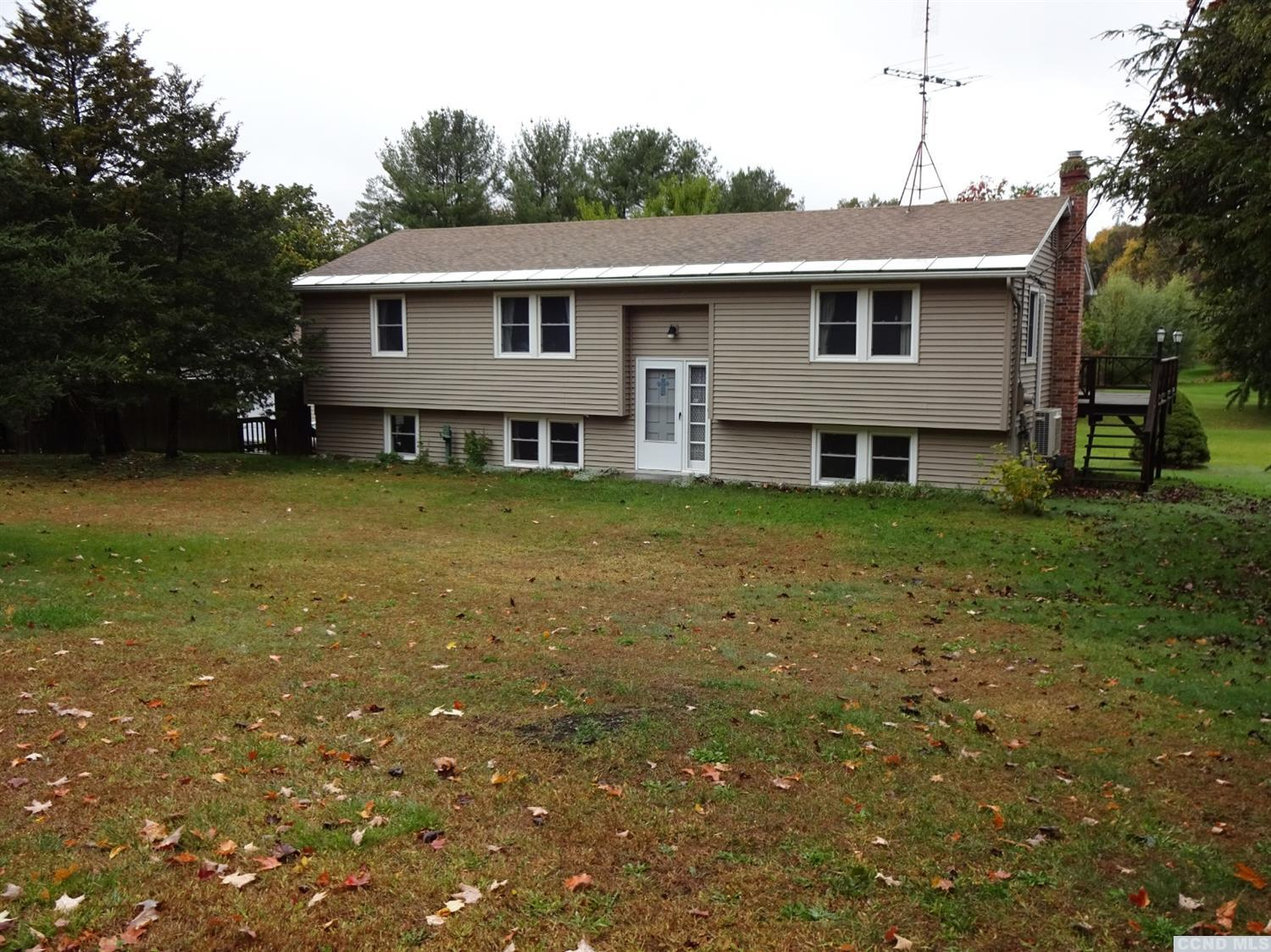 Owners built this home 45 years ago and keep it as neat & nice as when it was first built. This 3BR, 2BA Raised Ranch is in a wonderful location in the country and close to everything Columbia County has to offer. 10 mins. to Hudson & Amtrak, 30 mins. to Metro North. 2 hrs. to NYC.