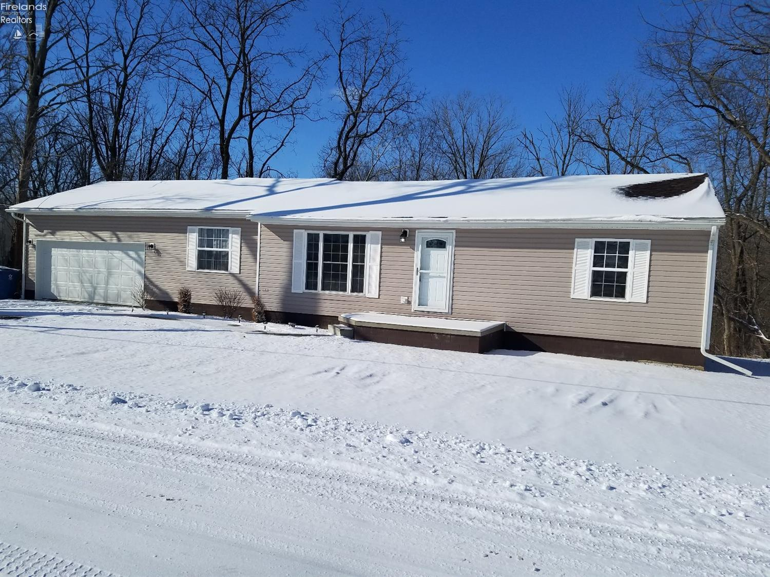 606 Cr 358 Fremont Oh 43420 Bolte Real Estate North