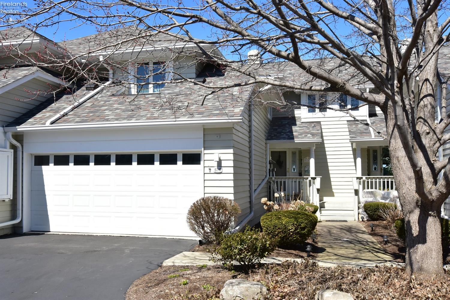 616 MONUMENT VIEW, MARBLEHEAD, OH 43440