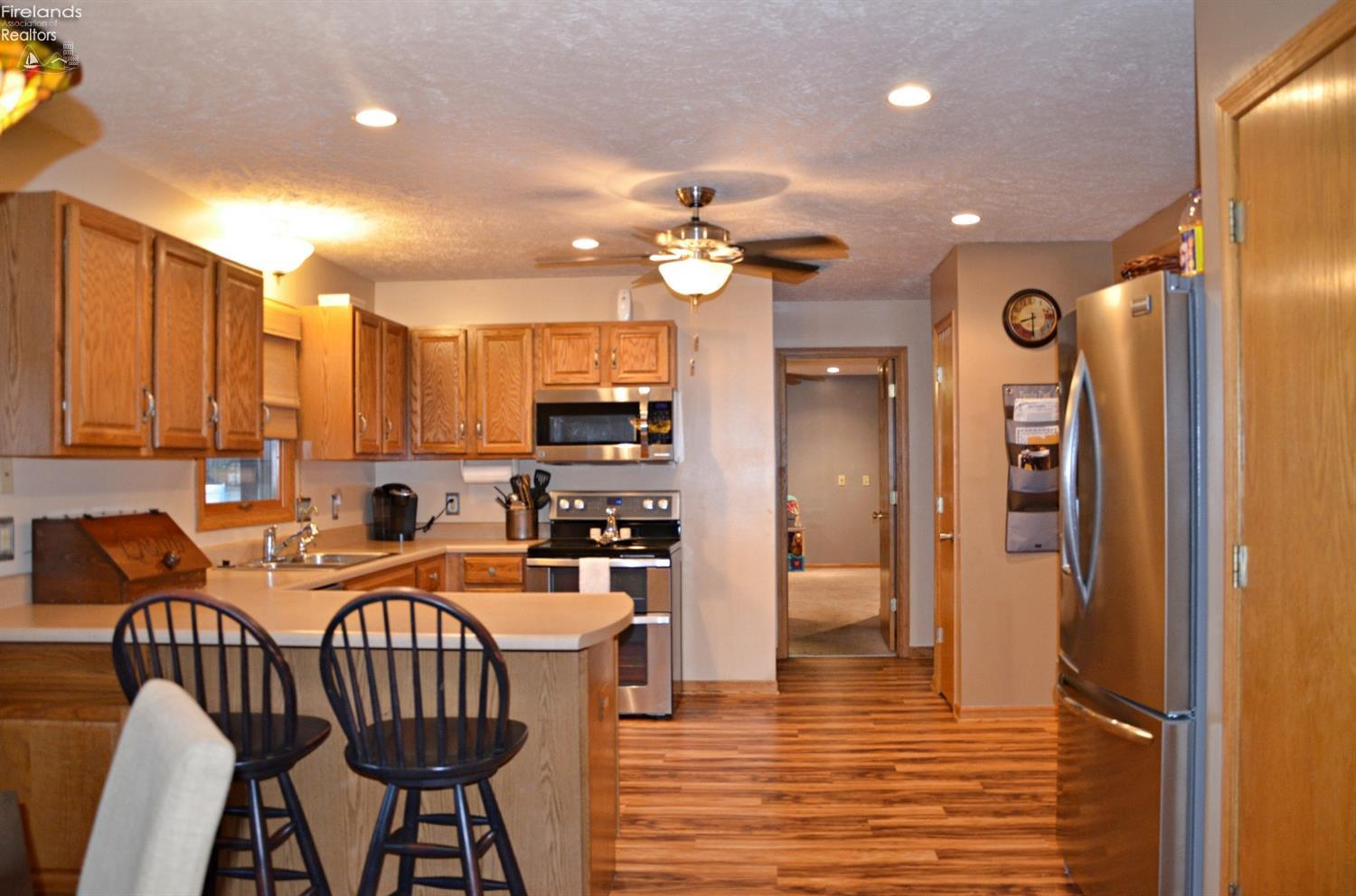 1722 DRIFTWOOD DRIVE, TIFFIN, OH 44883  Photo 9
