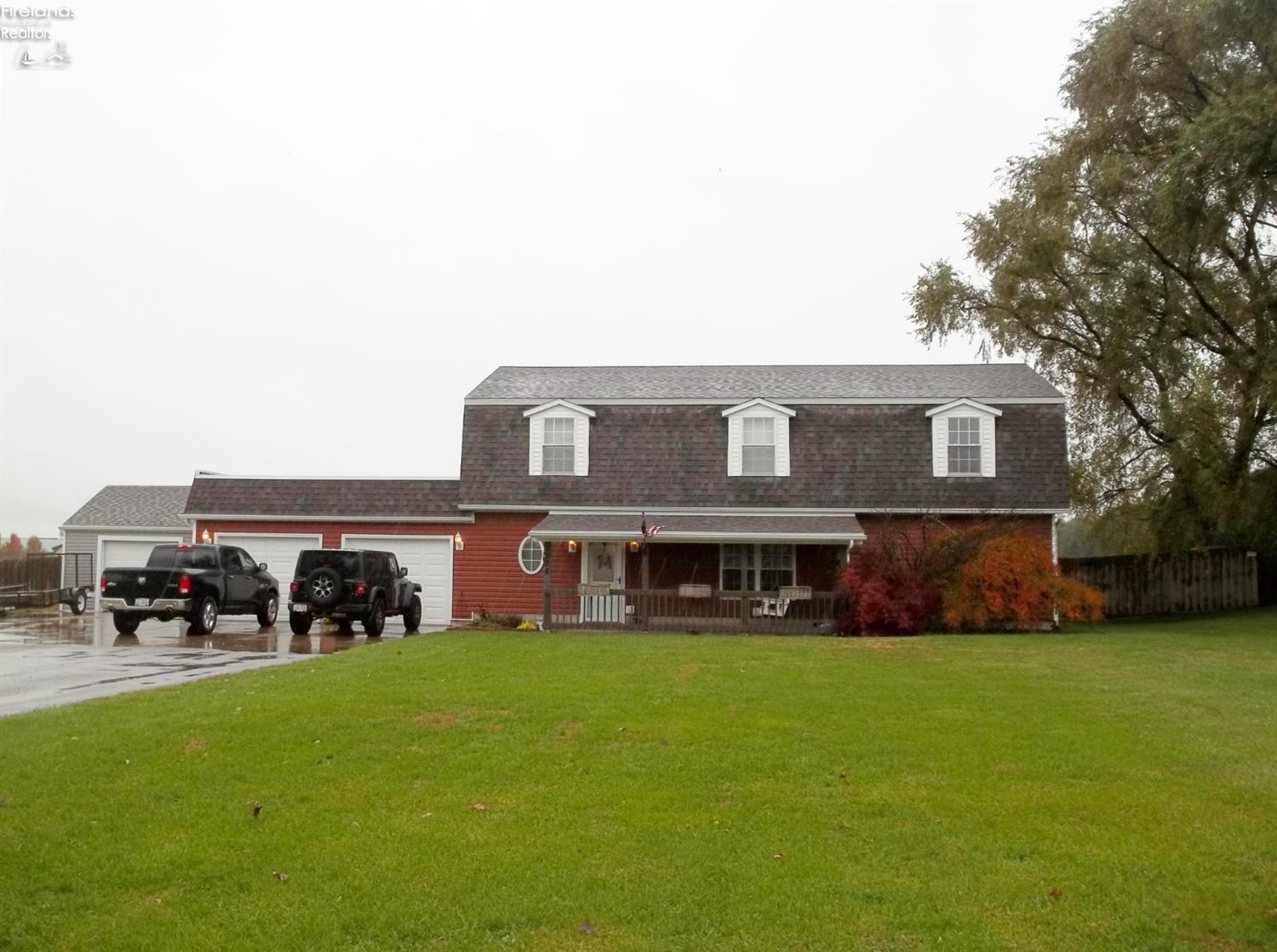 3276 CR 213, CLYDE, OH 43410