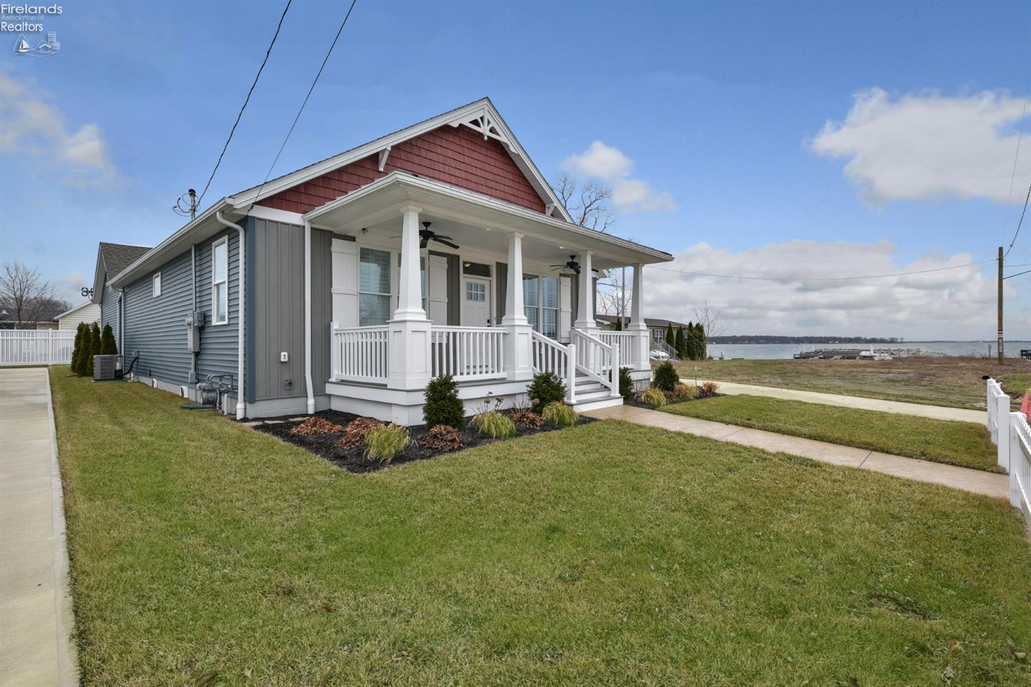 2101 S BAYVIEW, MARBLEHEAD, OH 43440