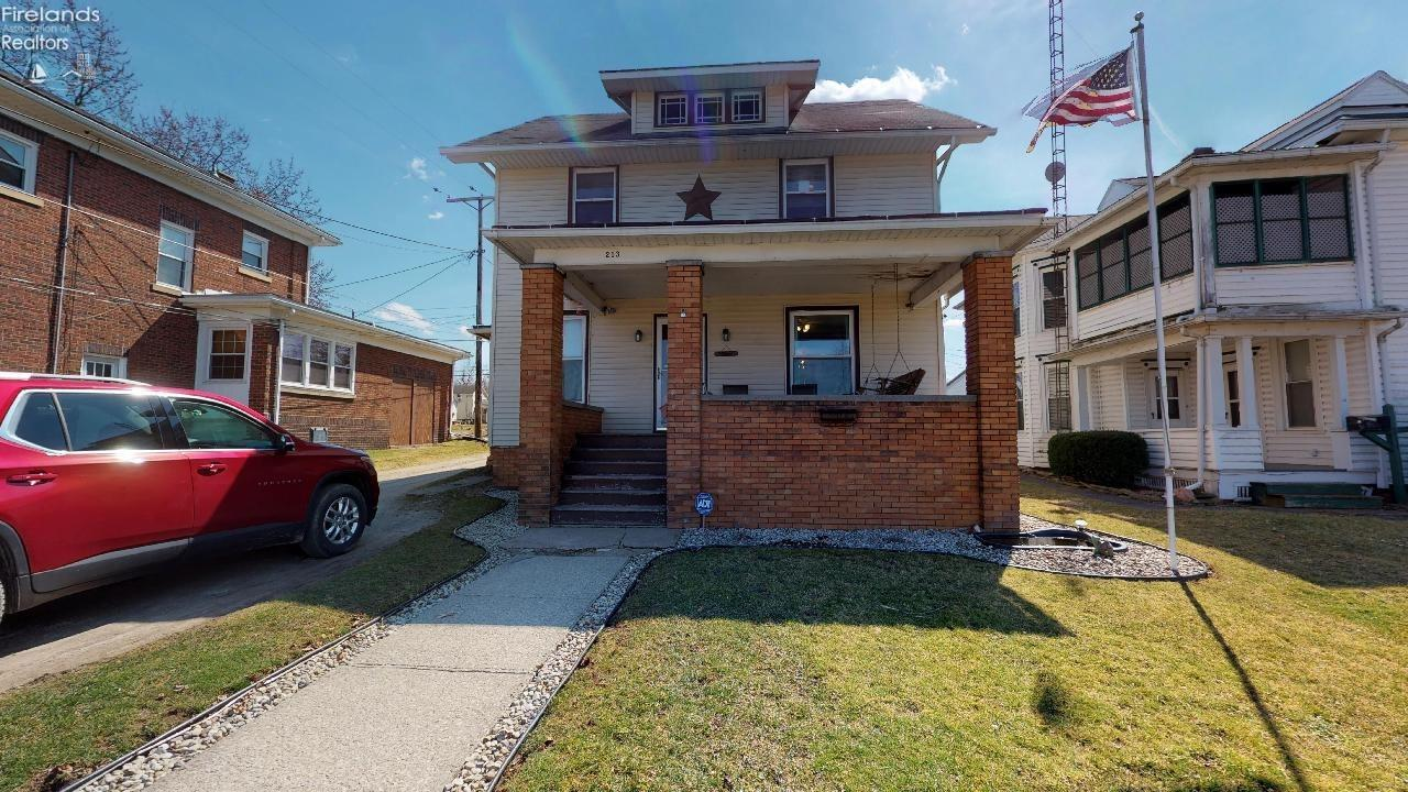 213 W PEARL STREET, WILLARD, OH 44890
