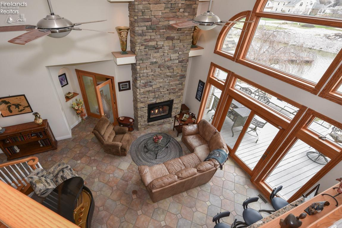 4081 QUARRYSTONE COURT, MARBLEHEAD, OH 43440  Photo 11