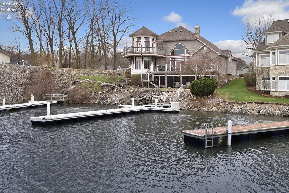 4081 QUARRYSTONE COURT, MARBLEHEAD, OH 43440