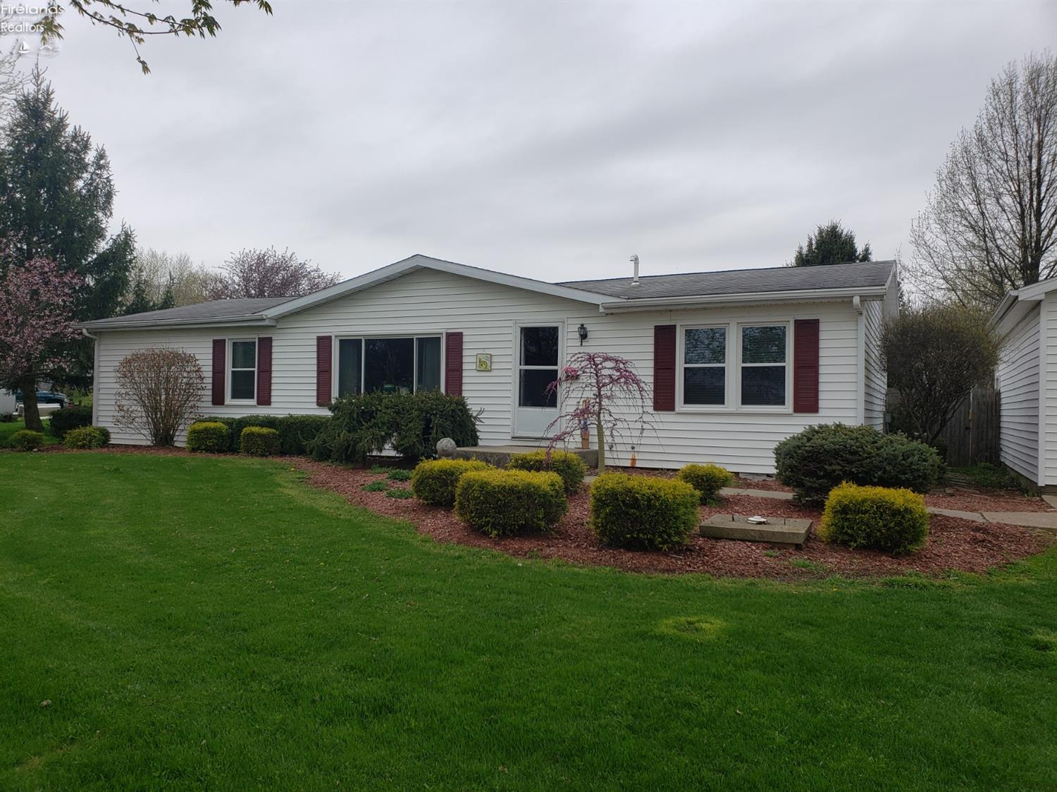 1860 COUNTY ROAD 220, CLYDE, OH 43410