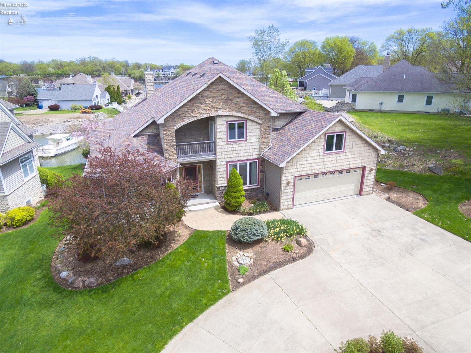 4081 QUARRYSTONE COURT, MARBLEHEAD, OH 43440  Photo 23