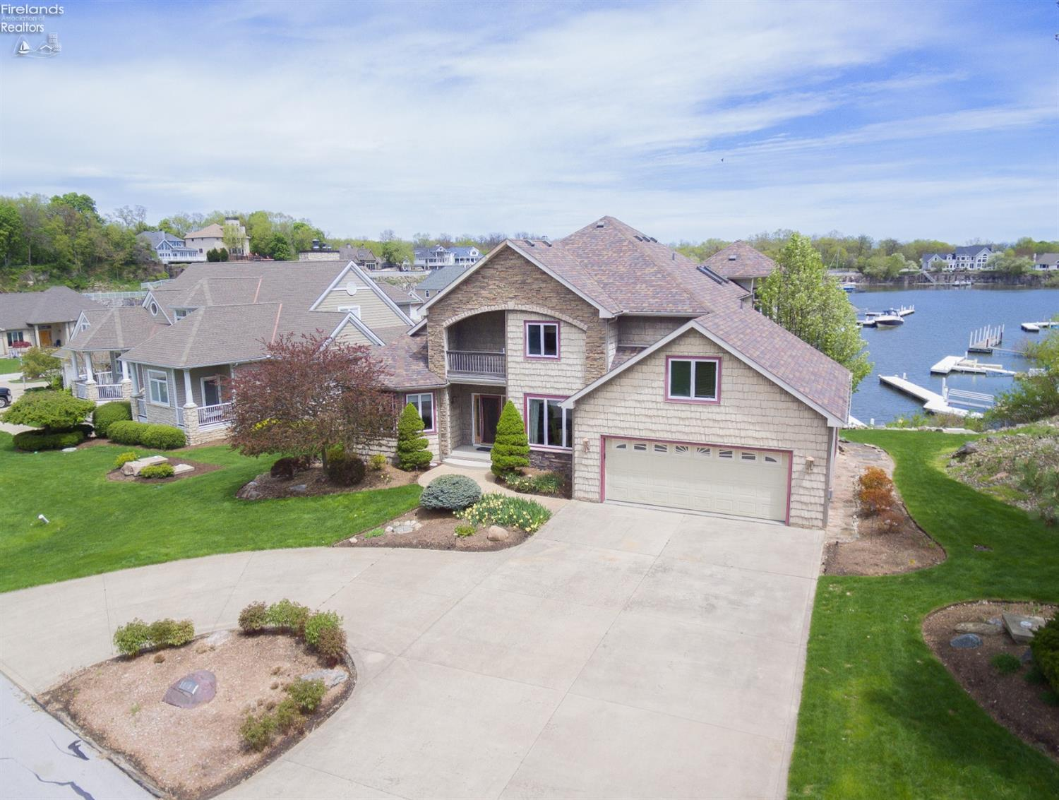 4081 QUARRYSTONE COURT, MARBLEHEAD, OH 43440  Photo 5