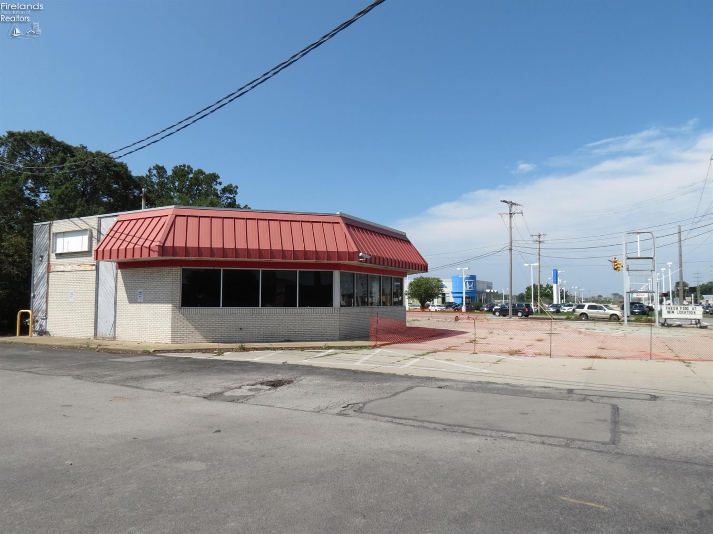 922 Perkins Avenue, Sandusky, OH 44870