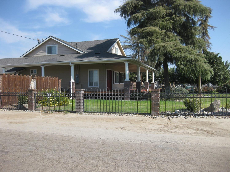 Photo of 11252 E Nebraska Avenue, Selma, CA 93662