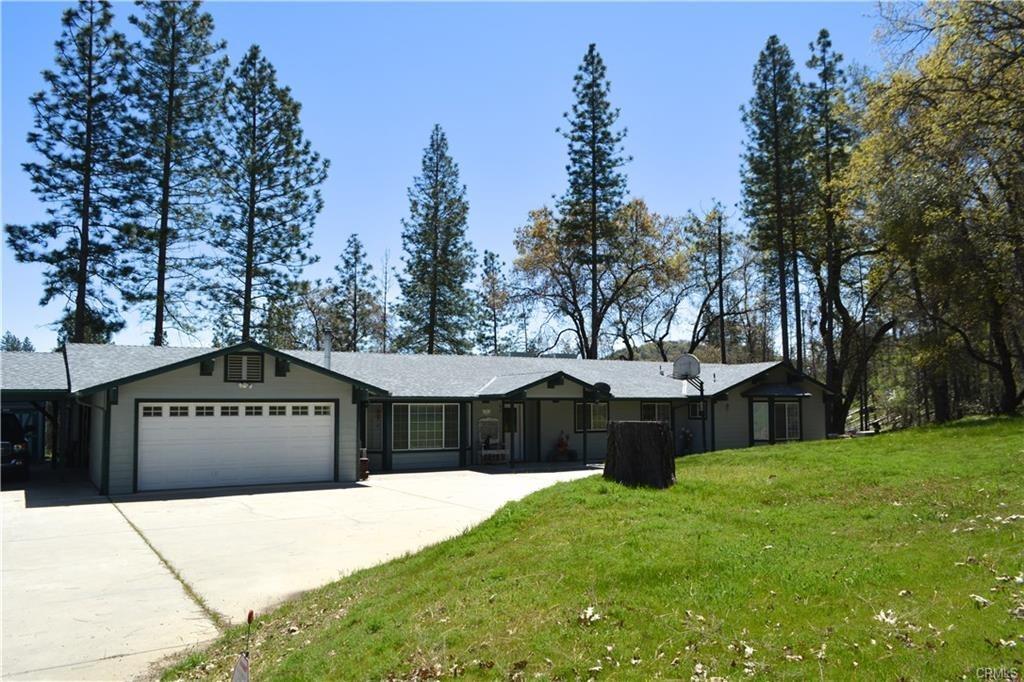 Astonishing North Fork California Homes For Sale Bass Lake Realty Interior Design Ideas Inamawefileorg