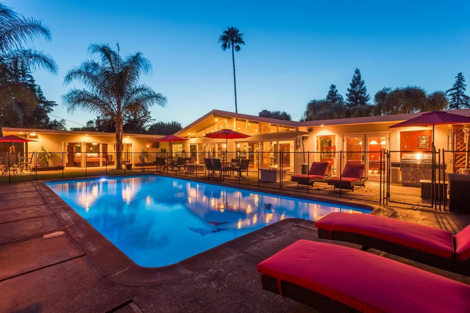 Fresno Homes With A Guest House - John & JP Stone Real Estate Team