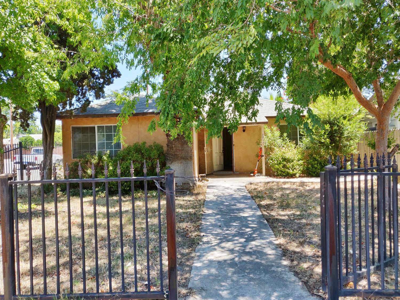 Fresno Real Estate