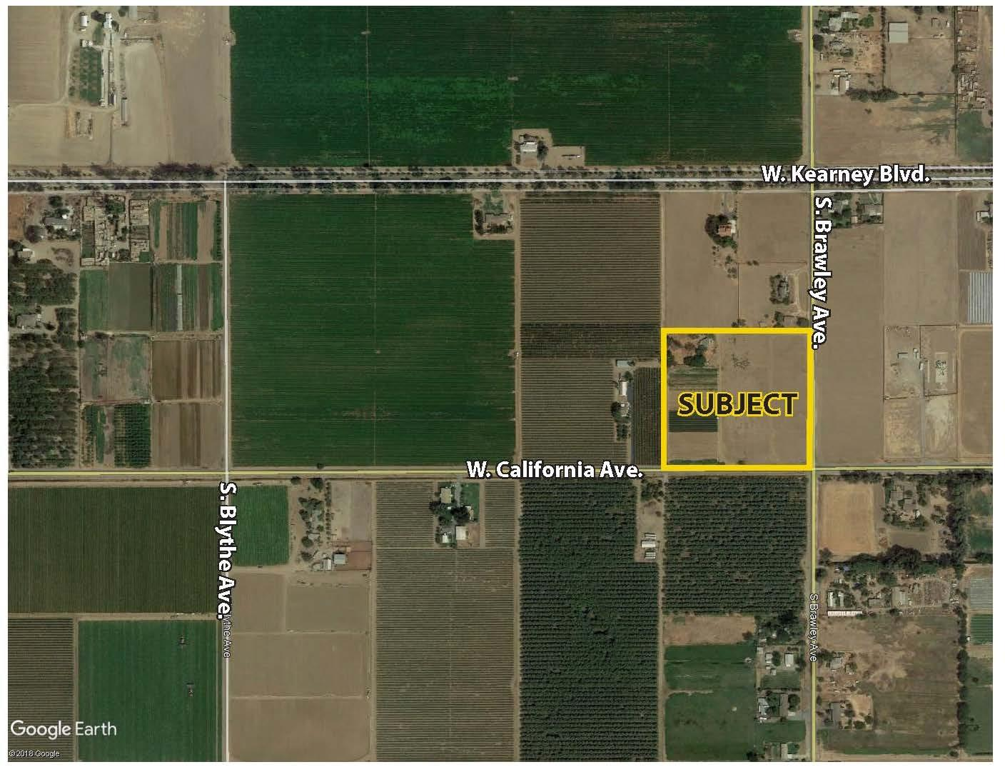 Fresno Farms & Ranches for Sale - John & JP Stone Real